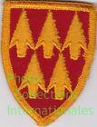 32th artillery brigade - Ecusson / Insigne tissus -