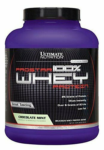(20 87  1kg) Ultimate Nutrition Prostar Prostar Prostar Whey (2390g) a6b0d5