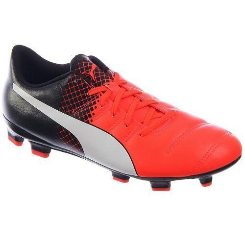 FW17 PUMA EVOPOER 4.3 4.3 EVOPOER AG Schuhe SCARPINI CALCIO FOOTBALL Stiefel MAN 103585 03 ffd3b1