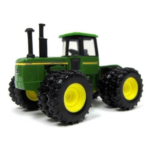 1//64 ERTL JOHN DEERE 8430 4WD W// DUALS