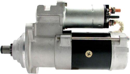 7000 8000 New Starter  8200067 29MT 5.9L L6000 9000 1 year warranty 6841