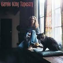 CAROLE KING Tapestry CD ***NEW SEALED****