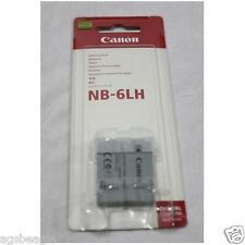 Canon NB6L NB-6L Battery SX 240 260 280 700 510 520 S120 D30 D20  by Agsbeagle
