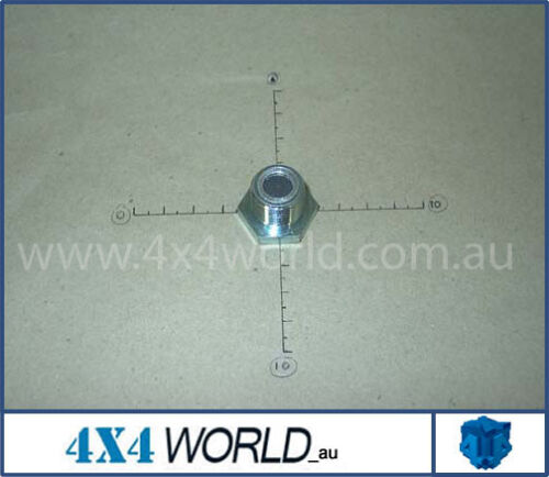 For Toyota Hilux LN106 LN107 LN111 LN130 Gearbox Plug Magnetic