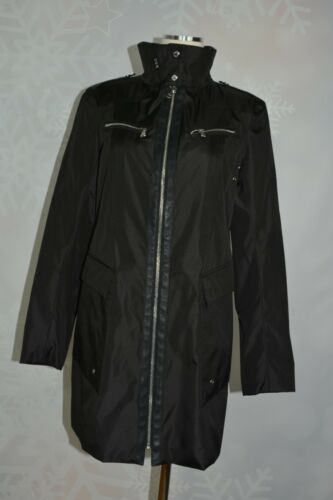 York City Nwt Andrew Af New Rain Marc 694414615242 Roni M Størrelse Coat X5qwT66Z