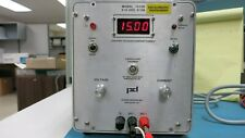 Power Designs 1513d 0 15vdc 0 13a Power Source In Working Condition
