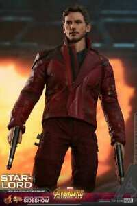 Hot Toys MMS539 Avengers Infinity War 1/6 Star-Lord Starlord