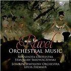 Maurice Ravel - Ravel: Orchestral Music (2015)