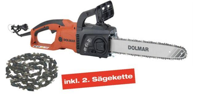 Sägekette Ersatzkette 40 cm für DOLMAR Elektrosäge ES-2141 TLC