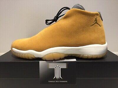 Nike Air Jordan Future ~ Wheat Brown