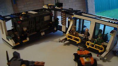 Bulk Lego Sets - 13 sets - 7.8 kgs - Plus extra lego accessories & instructions