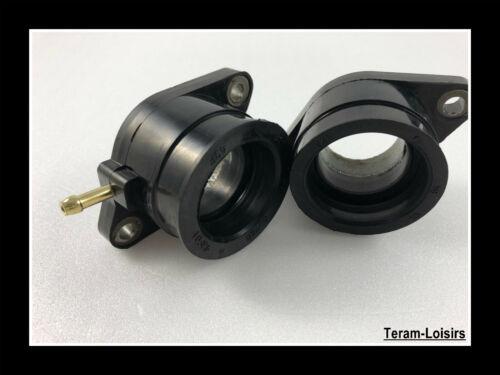 XT 600 Joints Kit Pipes Admission pour YAMAHA TT 600 Pipe XT600 Z Tenere
