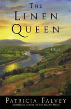 NEW - The Linen Queen: A Novel by Falvey, Patricia
