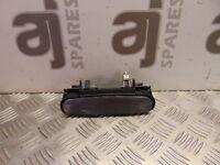 AUDI A6 2.5 TDI V6 4 DOOR SALOON 2003 PASSENGER FRONT EXTERNAL DOOR HANDLE