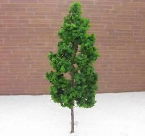 D11040-10pcs-Scale-Train-Layout-Set-Model-Trees-O-11cm