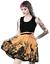 Sourpuss Haunted House Dress Rockabilly Goth PinUp Retro Derby Tattoo Halloween