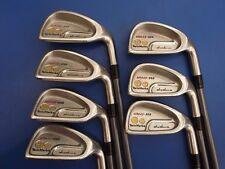 HONMA Twin Marks MM45-888 8pc R-flex IRONS SET Golf Clubs