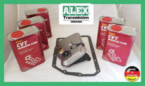 MINI ONE Cooper R50 R52 R53 filter oil set CVT gearbox,VT1,6 speed