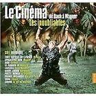 Various Artists - Cinéma de Bach à Wagner (Les Inoubliables/Original Soundtrack, 2007)