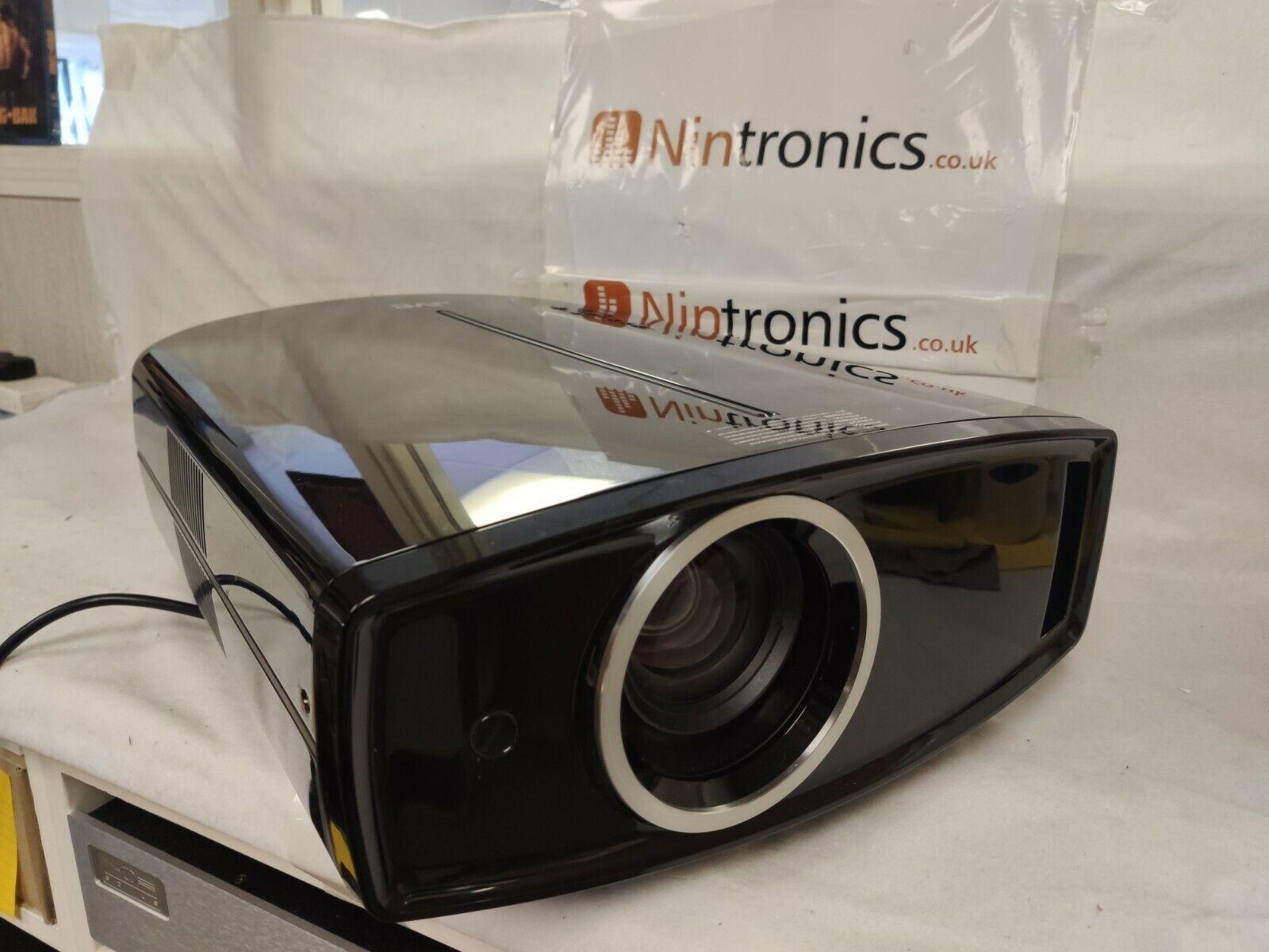 JVC DLA-HD350-BE Projector - Customer trade In - NIN-0148