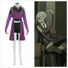 Lelouch of the Rebellion Zero Outfit Cosplay Costume Halloween H.810 Code Geass