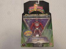 Mighty Morphin Power Rangers Super Legends Lord Zedd New Free Shipping