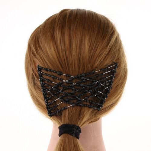 African Hairclip Haarklammer Haarspange Haarschmuck Haarnadel Kopfschmuck