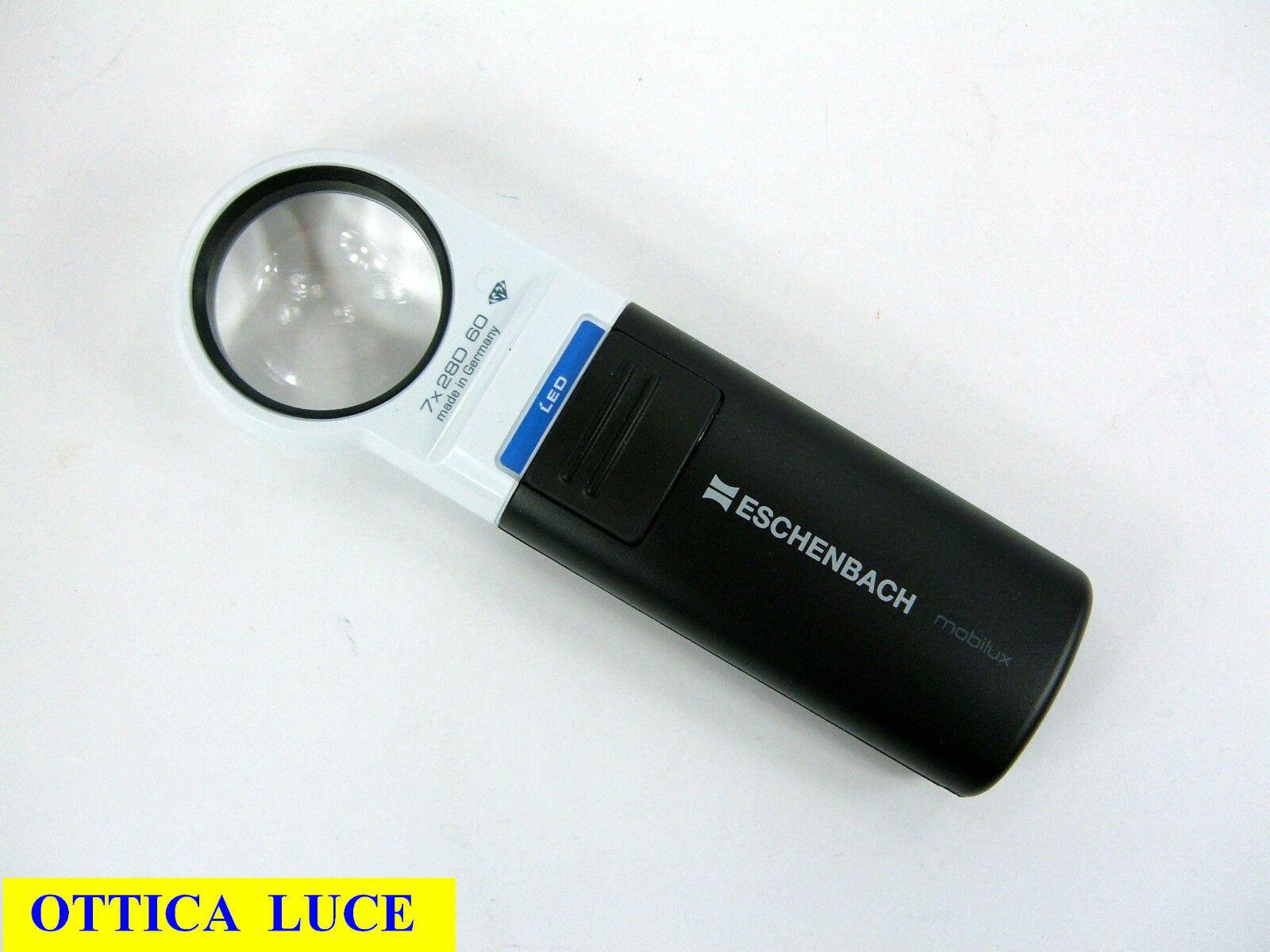 Eschenbach 15117 MOBILUX LED 28D 7X