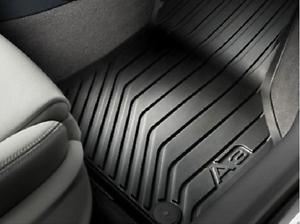 Audi 2015 18 A3 Sedan Cabrio Genuine Oem Floor Mats 8v1 061 221 041