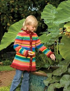 Noni Lipstick and Change No 157 by Nora Bellows ADORABLE! knitting pattern