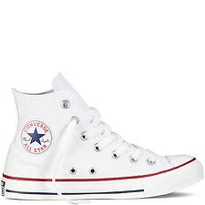 Converse All Star Hi Tops Mens Womens Unisex High Tops Chuck Taylor Trainers ed6560e7dda