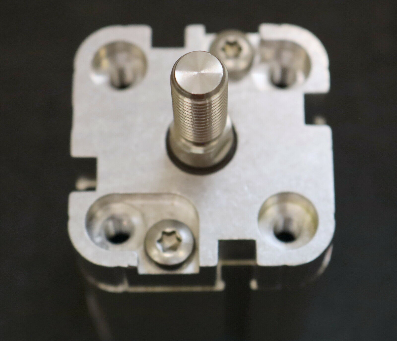2Pcs SC40x300 Einzel Rod Double Action pneumatische Luft Zylinder Hub 300 mm