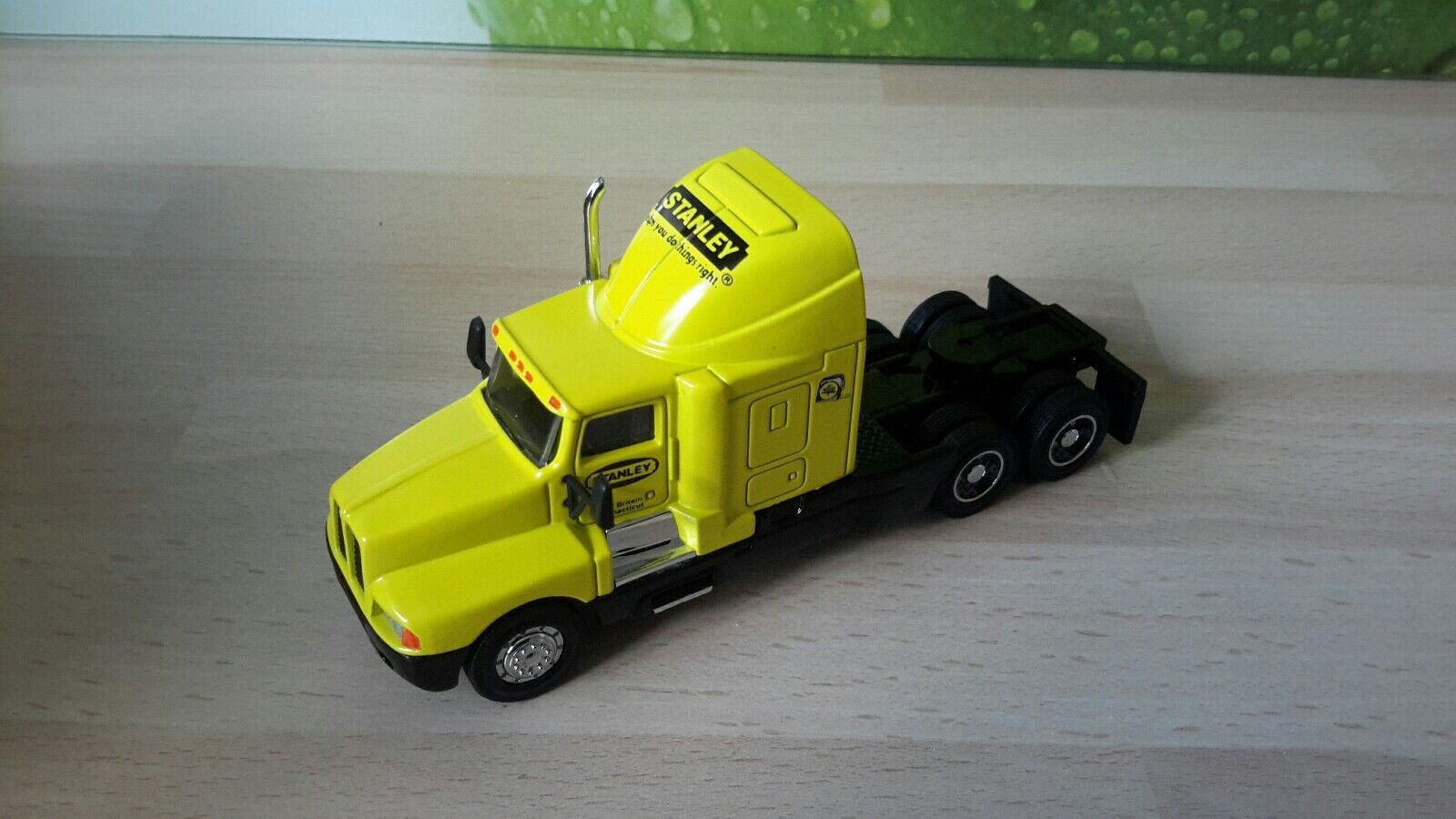PEM  LIMITED EDITION M70505 KENWORTH STANLEY TOOLS SEMI