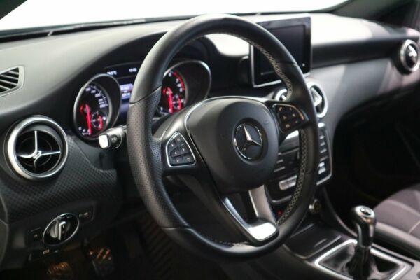 Mercedes A200 1,6 Urban - billede 3