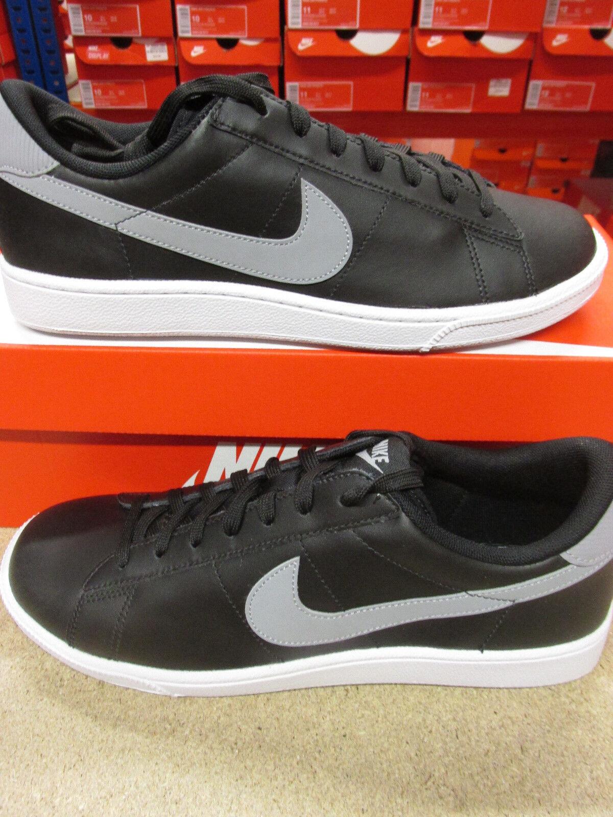 nike tennis classic CS mens trainers 683613 012 sneakers shoes