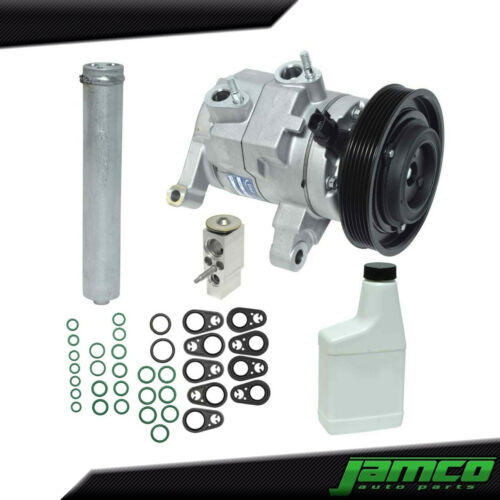 New A//C Compressor Kit for Jeep Liberty 3.7L JP5153KT See Fitment Notes