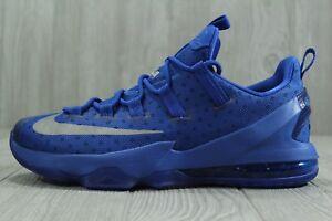 016e42f7bb3f 34 Rare Nike Lebron XIII Low