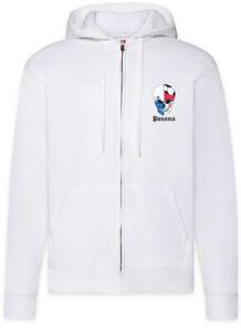 Panama-Football-Comet-Zipper-Hoodie-Panamaische-Soccer-Flagge-Banner-Fussball