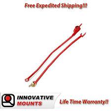Innovative Mounts 88-91 Honda Civic/CRX B Series EF Shift Linkage