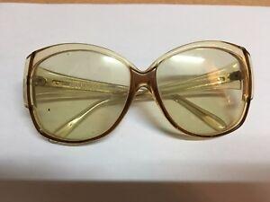 1980 Sur Lunette Vintage Authentique Paire Soleil Détails Givenchy De ZXlkTwuOPi