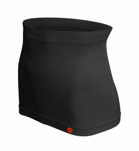Had Back Warmer Body Tube Heat SIZE L Black Kidney Warmer Body Warmer