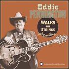 Walks the Strings and Even Sings by Eddie Pennington (CD, Apr-2004, Smithsonian Folkways Recordings)