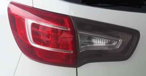 Kia Sportage R  2011-2013 Outside Tail Light Lamp LH  924013W000