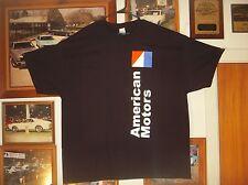 American Motors AMC tshirt 3XL AMX Javelin Eagle Pacer Ambassador Matador Eagle