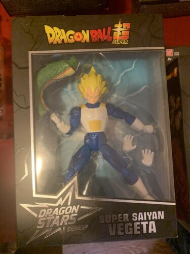 Dragon Stars Dragon Ball Super Super Saiyan vegeta