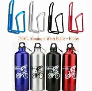 Cycling Mountain Bike Bicycle Water Bottle Drinks Nylon Fiber Holder Cages
