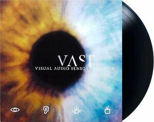 VAST – Visual Audio Sensory Theater Exclusive Limited Black SIGNED 2x Vinyl LP