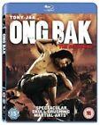 Ong Bak The Beginning 5050629247732 Blu Ray Region 2 P H