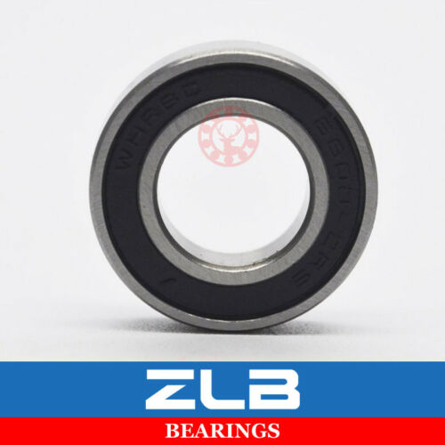 61824-2RS  6824rs 6824 2rs 1Pcs 120x150x16mm Chrome Steel Deep Groove Bearing