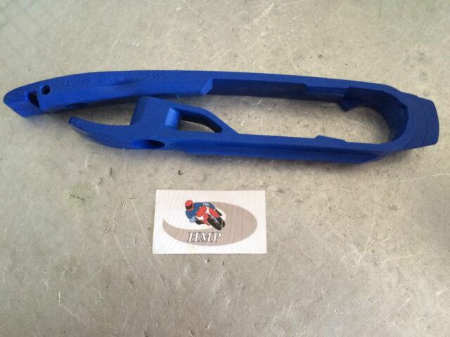 Husqvarna TE250 swing arm chain guide slider 2014 2015